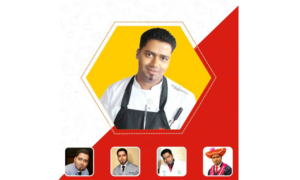 About Dr. Chef Sounderarajan